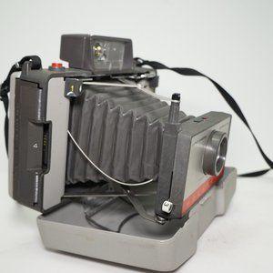 Vintage Polaroid Original 1960's Automatic 104